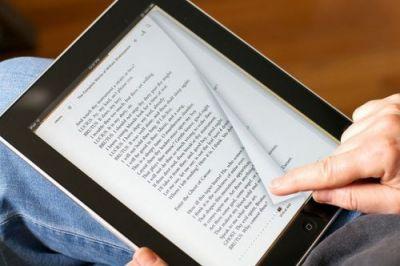 Električni čitač knjiga