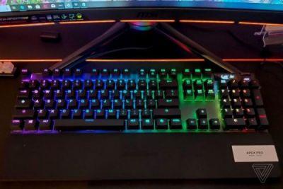 Tastatura za igranje