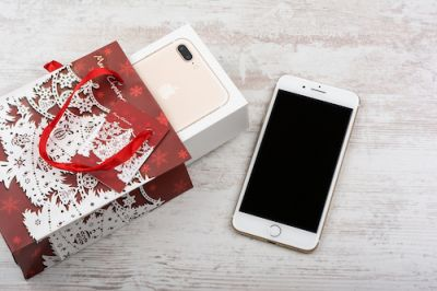 Novi mobitel