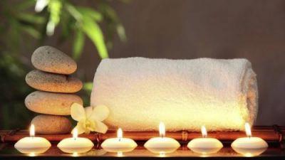 Poklon masaža