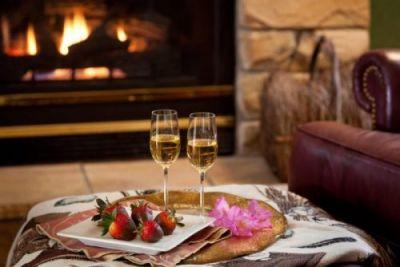 Romantična večera