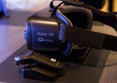 VR naočare