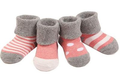 Set toplih čarapa