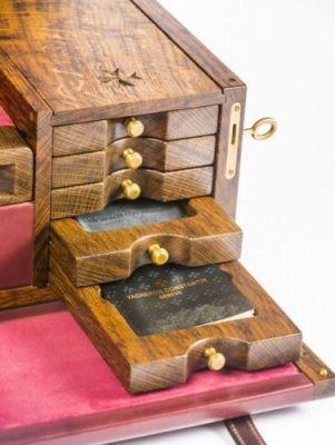 Ukrasne drvena kutija