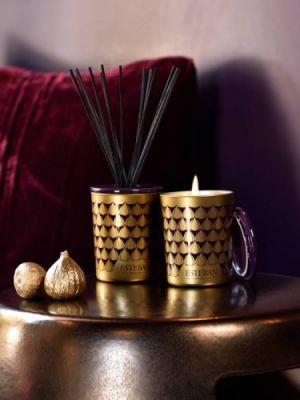 Ukrasne mirišljave sveće