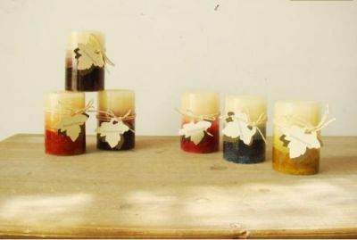 Mirišljave sveće