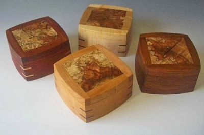 Drvene kutije