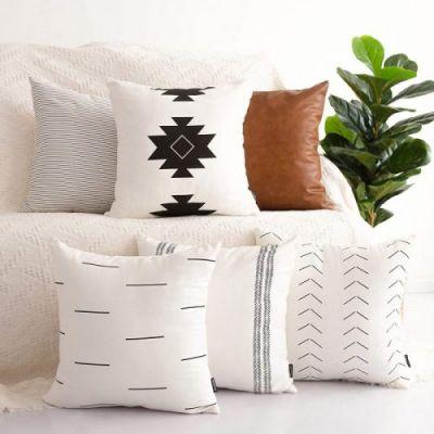 Jastuk kao dekoracija