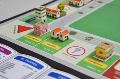 Monopol - društvena igra