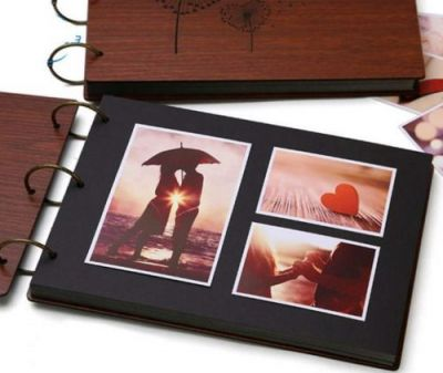 Foto album sa slikama
