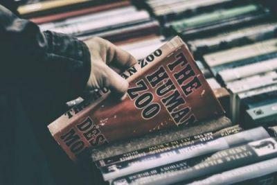 Poklonite knjigu nekome za Božić