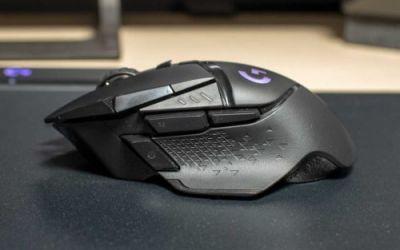 Gaming miš