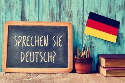 Učenje nemačkog